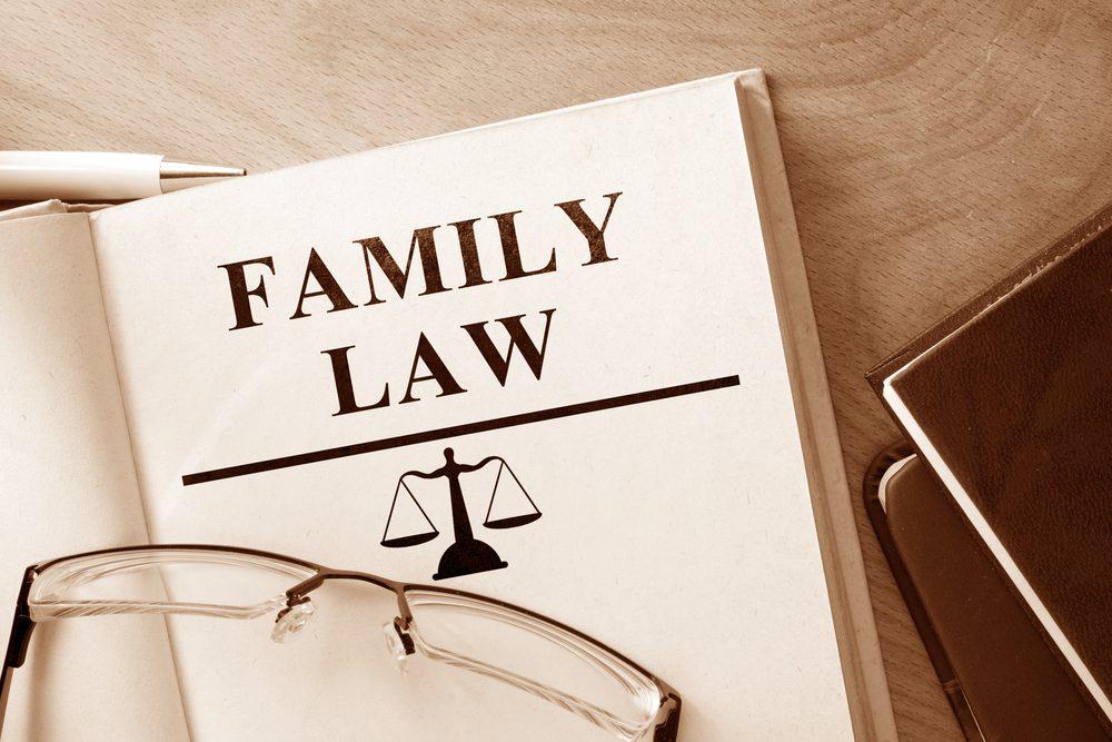 divorce papers orlando