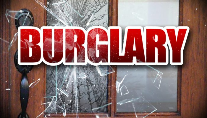 Burglary in Florida