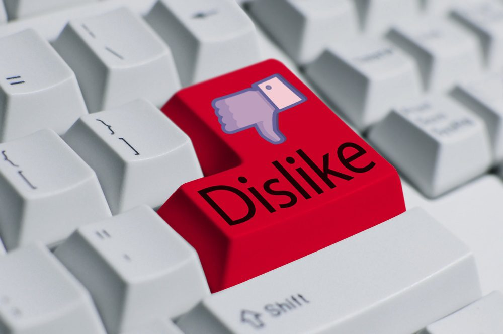 social media and divorce florida