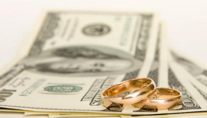Florida bridge the gap alimony