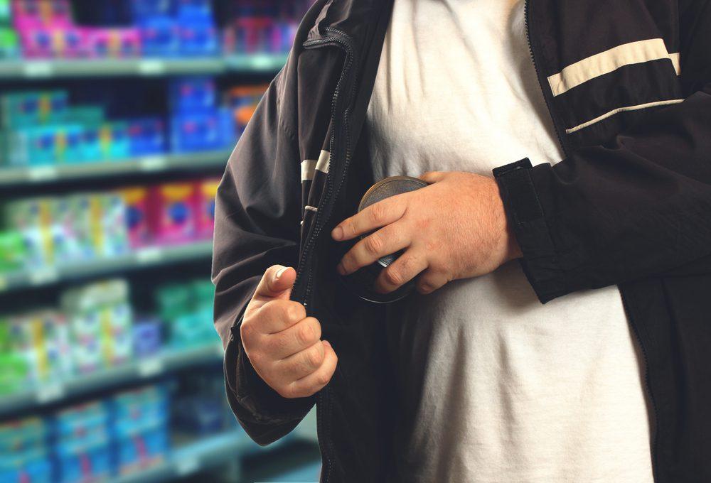Petit Theft in Florida