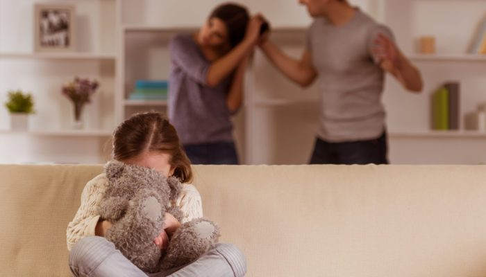 How Does Domestic Violence Affect Child Custody in Florida