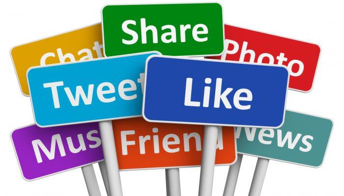 social media and divorce florida
