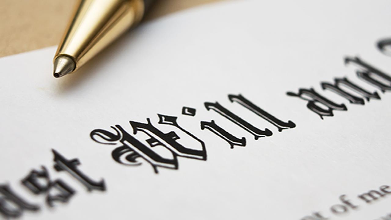 Estate Lawyer in Clermont FL | Wills Attorney in Orlando | Wills and