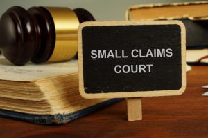 small claims court in Orlando