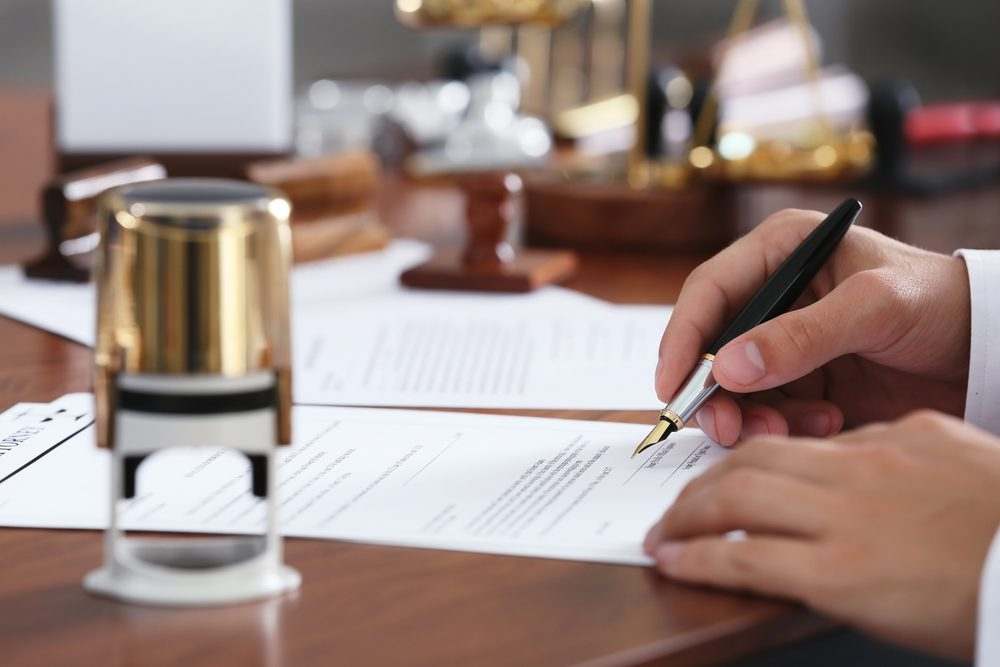 Does A Florida Will Need to Be Notarized