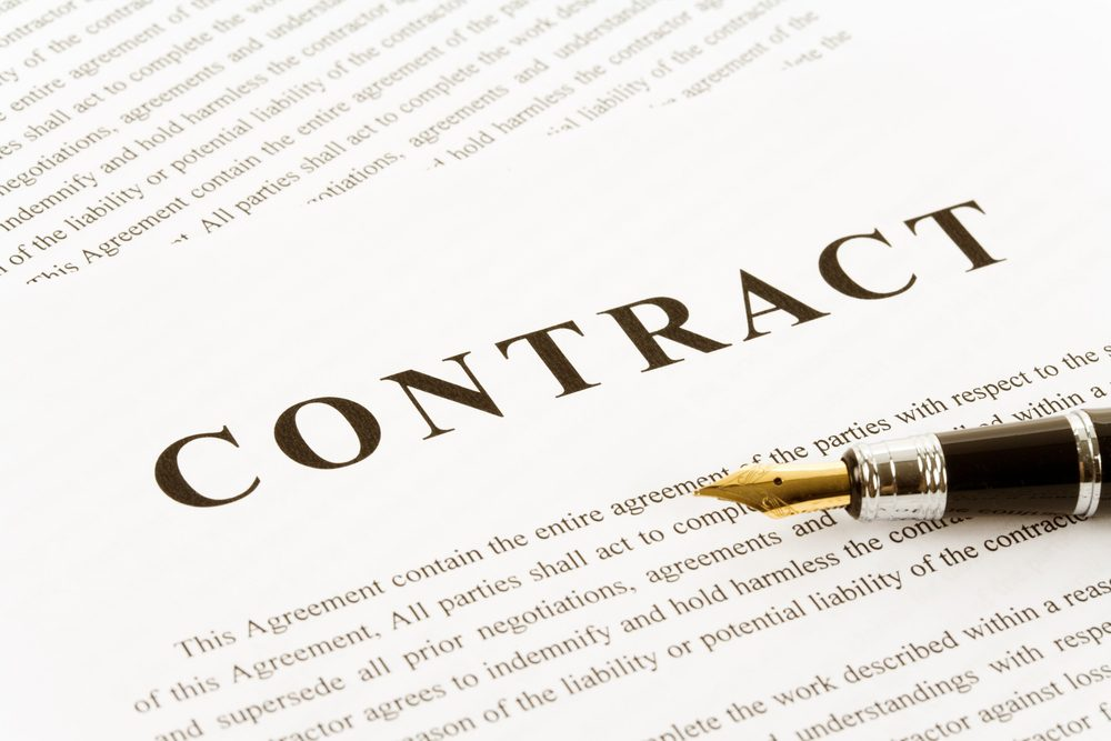 Elements Of A Breach Of Contract In Florida Breach Of Contract