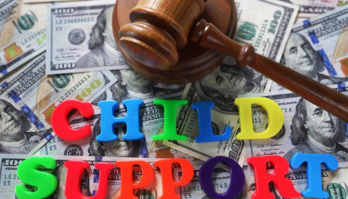 Child Support Deductions in Florida