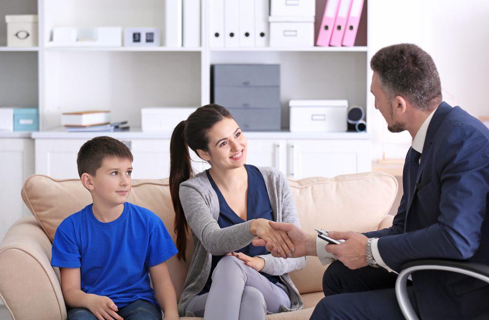 Florida Parenting Coordinator