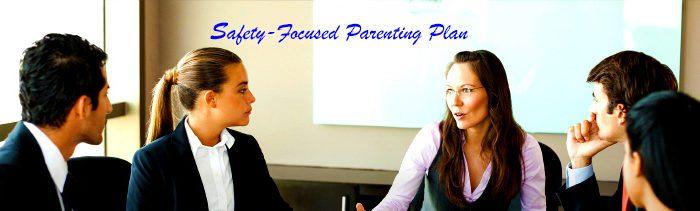 Florida Supervised/Safety Focused Parenting Plan