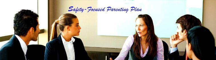 Florida Supervised/Safety Focused Parenting Plan