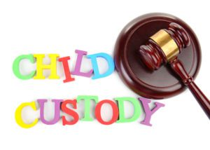 Child Custody Lawyer Orlando