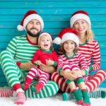 Florida Parenting Plan and Custody Example