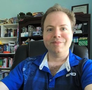 Attorney Jonathan Jacobs