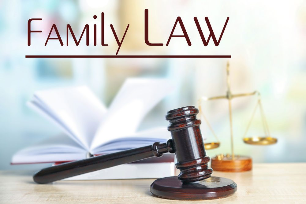 Image result for Family Law Section