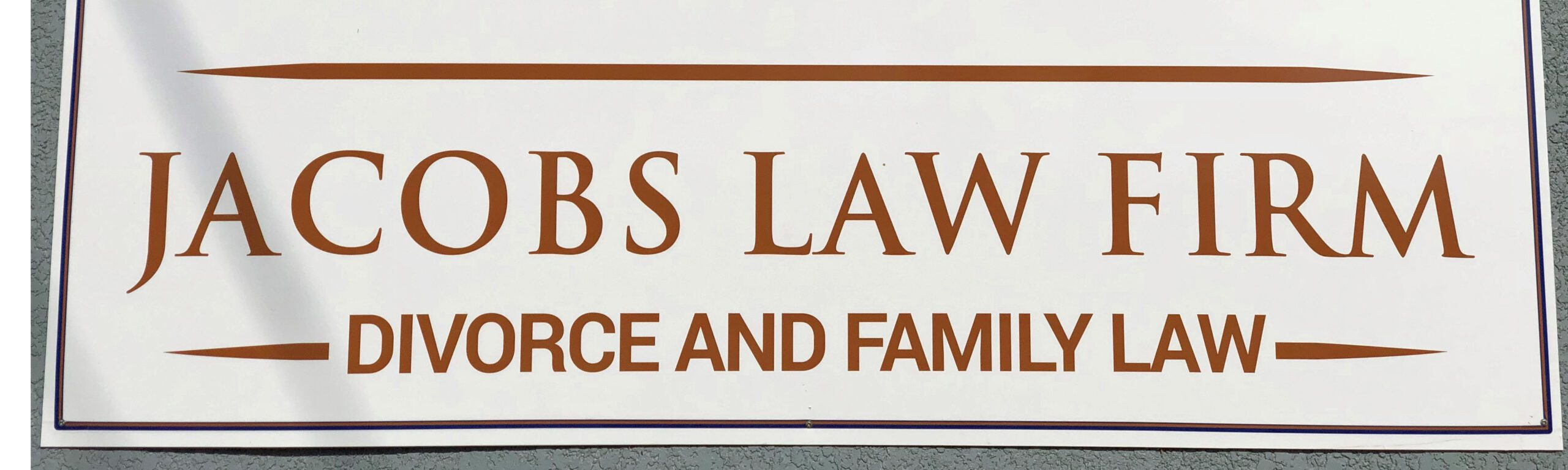 Jacobs Law Firm