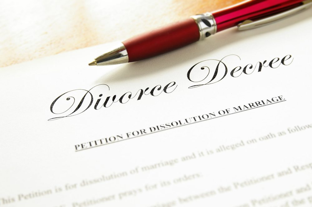 Name Change in Florida After Divorce