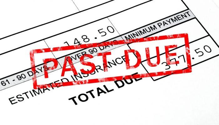 Florida Bad Check Demand Letter