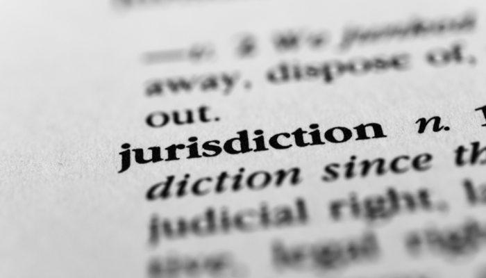 Florida Divorce Jurisdiction