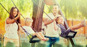 Shared parental responsibility with ultimate decision making authority
