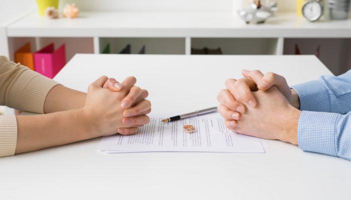 Uncontested Divorce Florida No Court Appearance