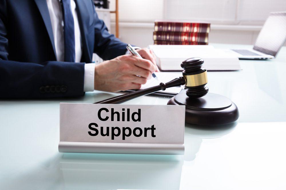 child support license suspension Florida