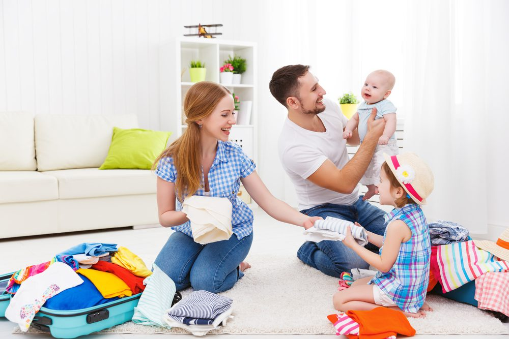 What is shared parental responsibility in Florida