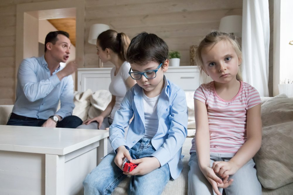 How To Enforce A Child Custody Agreement In Florida