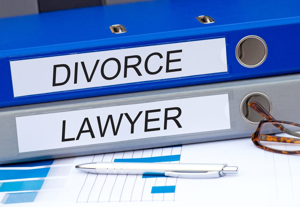 Divorce Notice in Florida