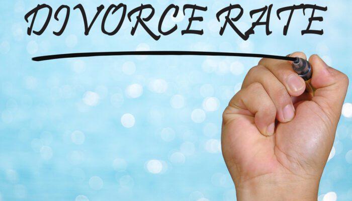 divorce rate florida