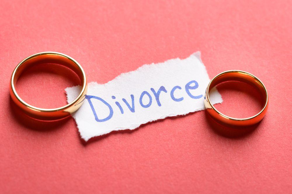 Irretrievable Breakdown Of Marriage Florida