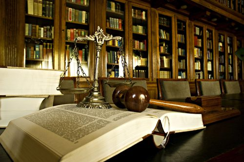 Family Law Trial Attorney