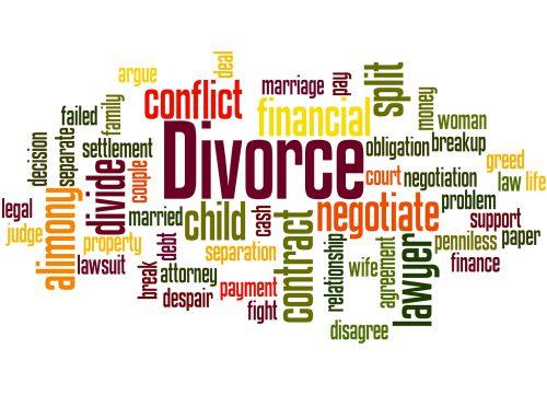 flat rate divorce lawyer Orlando FL